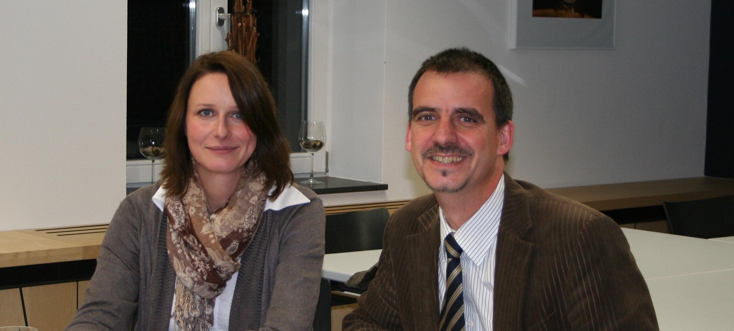 Birgit Ritter, Campus Geisenheim GmbH, Alexander A. Kohnen, International Wine Institute